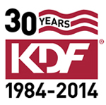 KDF Fluid Treatment - 30 Years of Water Treatment