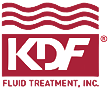 KDF Fluid Treatment.